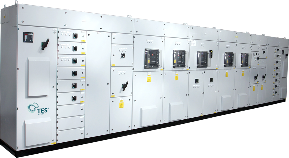 LV Switchgear Manufacturer UK