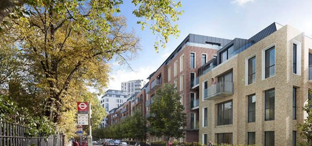 TES supplied LV Switchgear for Soverign Court London development