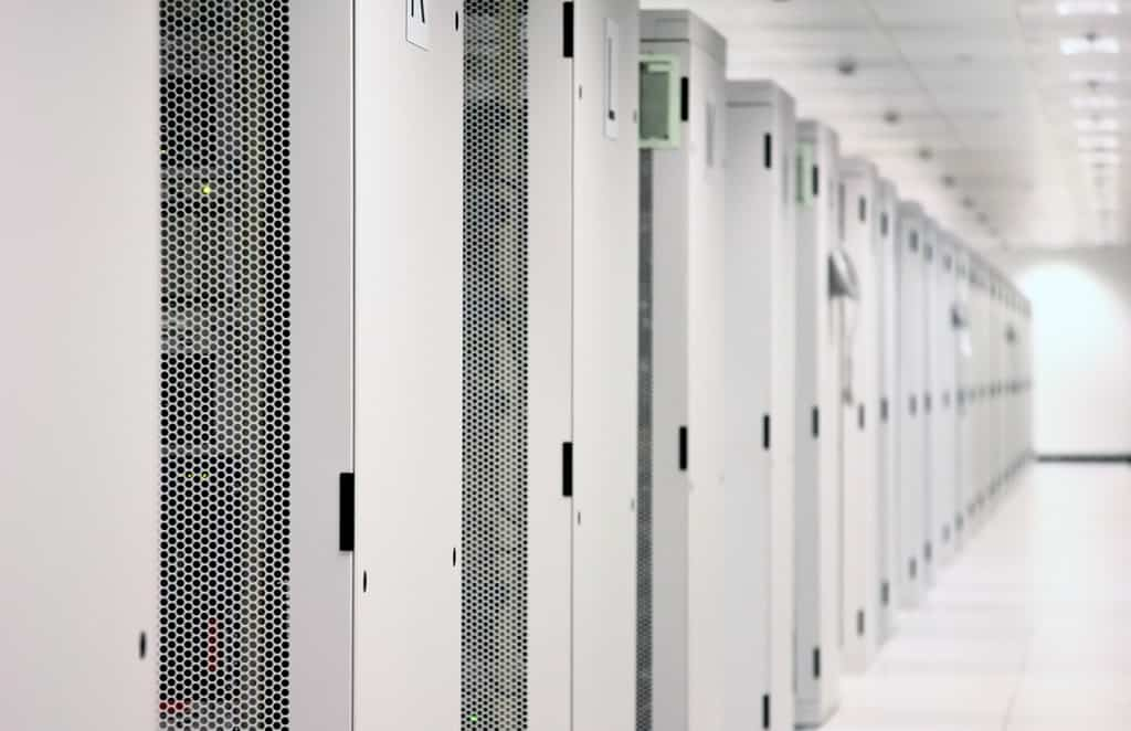 TES Continue Data Centre Growth