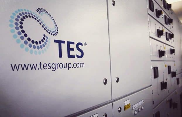 TES Sign Long Term Global Supply Agreement