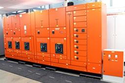 Data Centre Switchgear