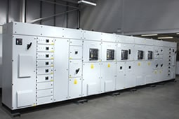 LV Switchgear Manufacture