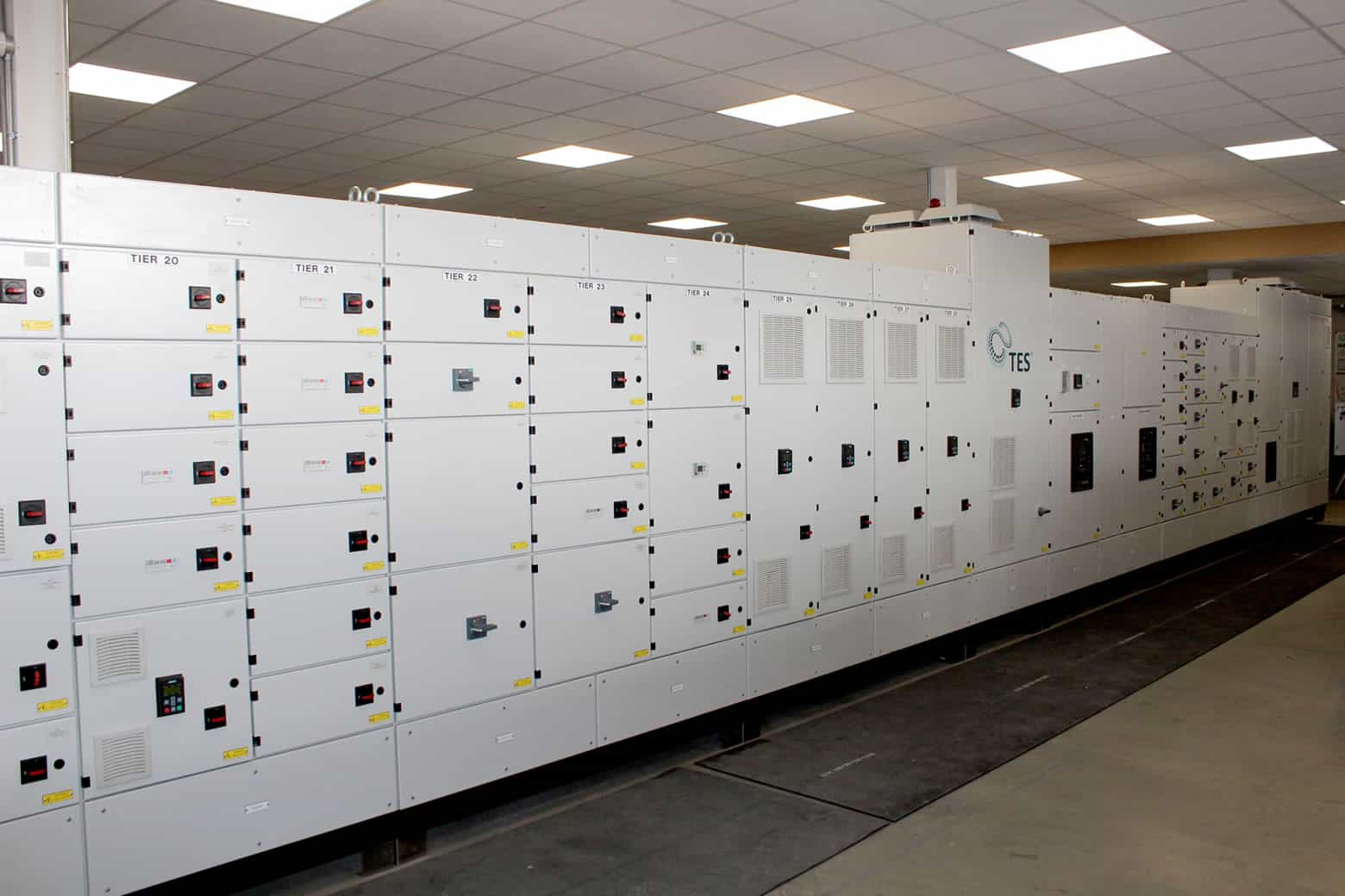 Renewable Energy MCC Manufacture