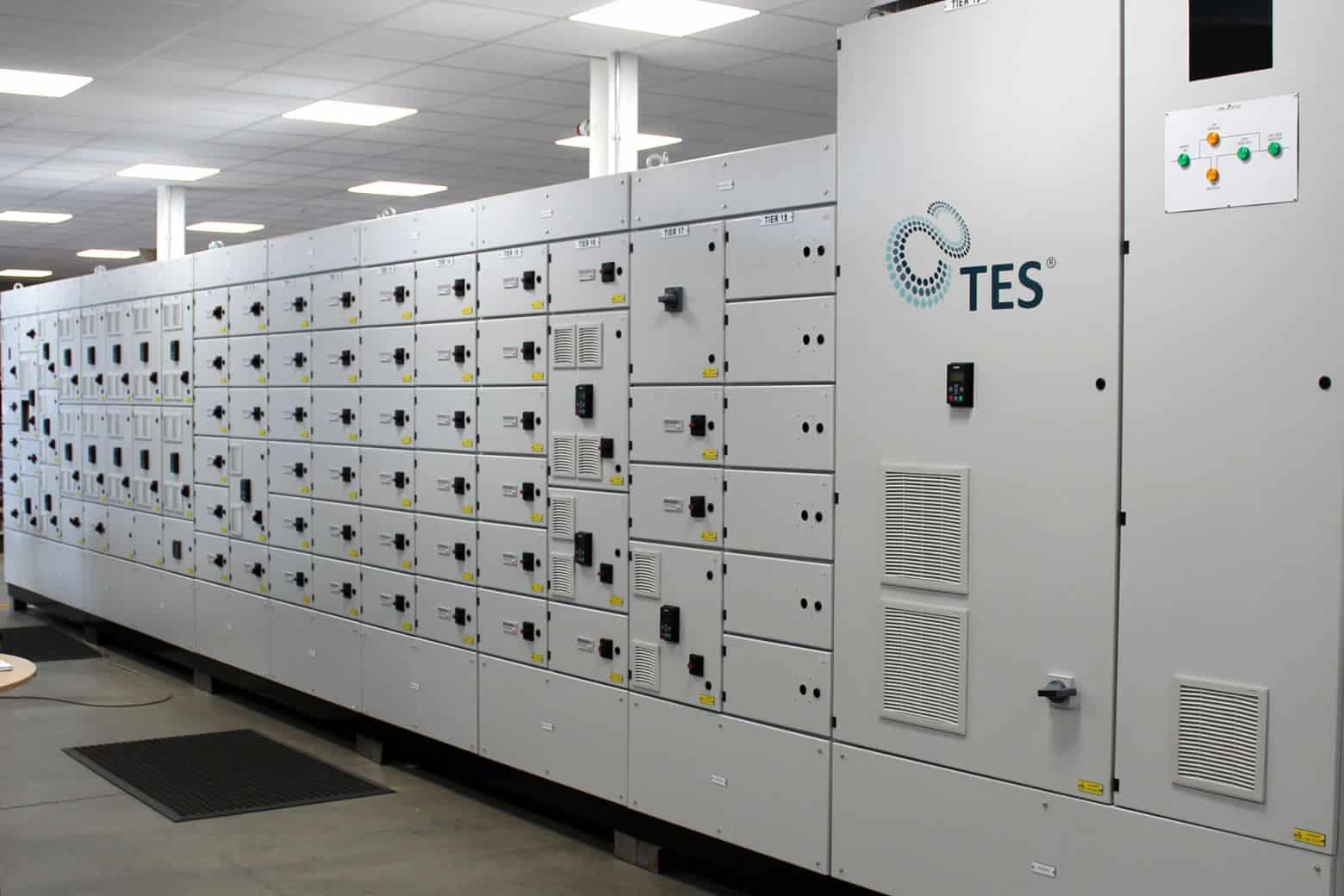 Custom Manufactured Renewable Energy MCC
