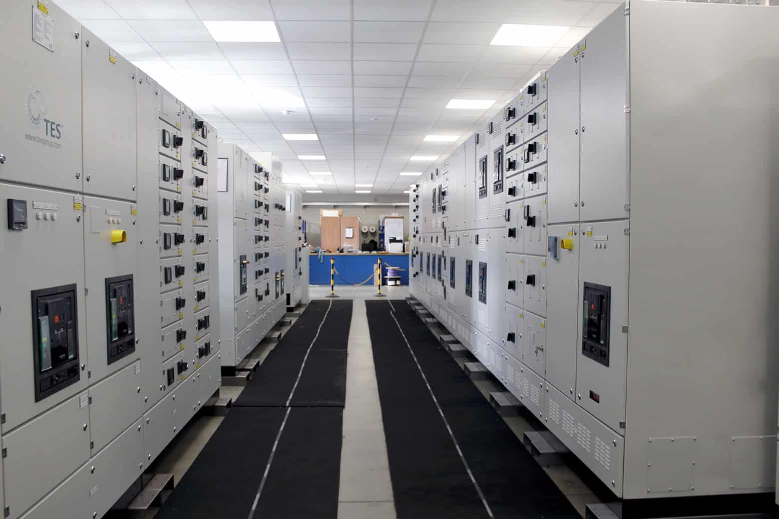 Switchgear Manufacturer UK