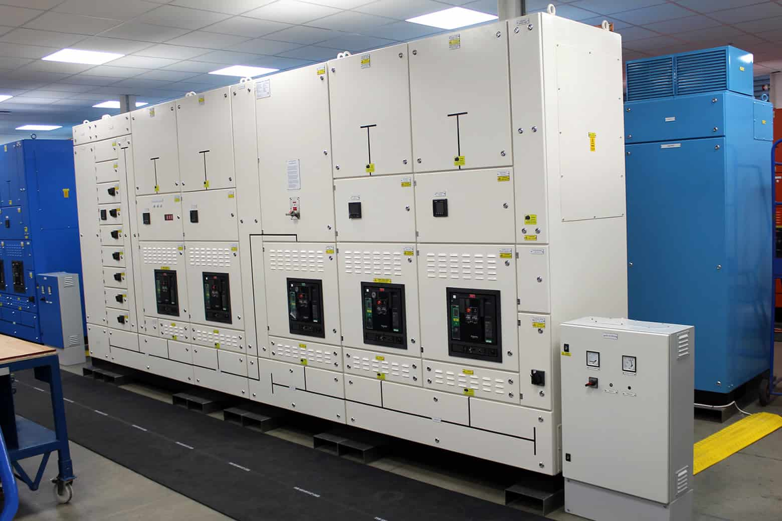 Data Centre Switchgear