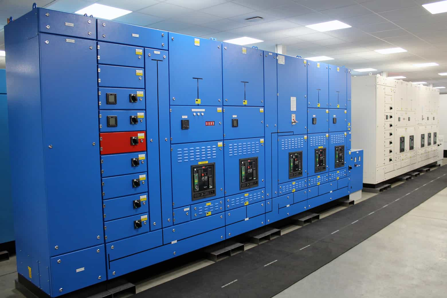 LV Data Centre Switchgear
