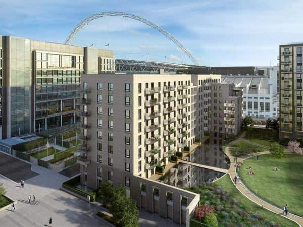 Wembley Quintain
